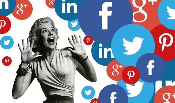 15 WordPress Social Media Plugins