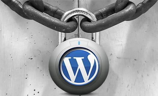 WordPress Security Advice