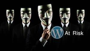 WordPress Hackers