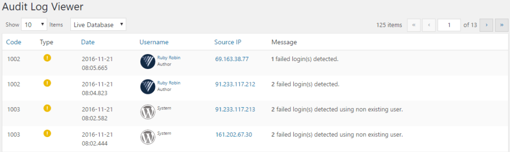 failed_logins_wordpress_audit_trail