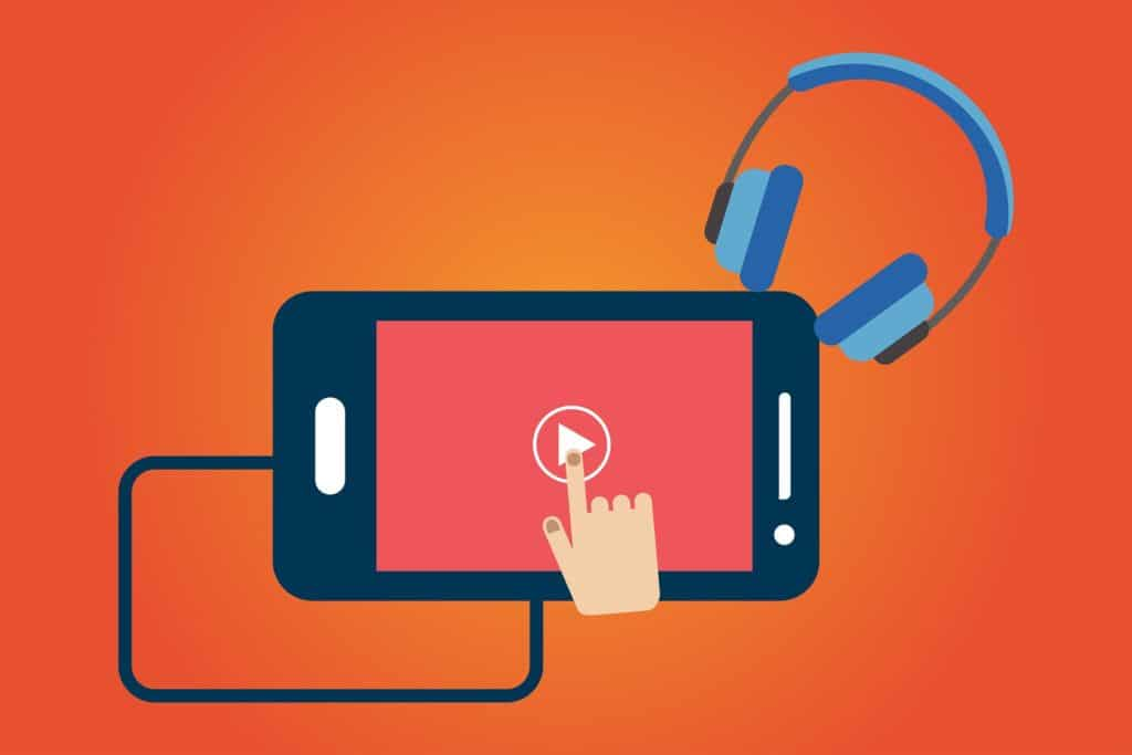 Good video hosting has increase in importance due to the rise of mobile viewership