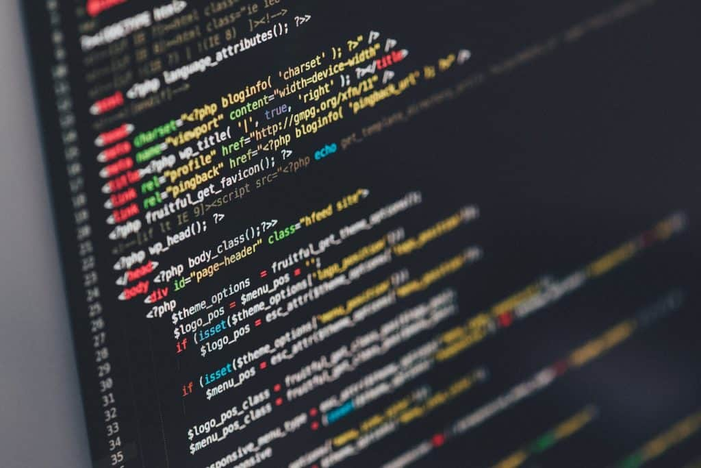 Digital Product - Software Coding