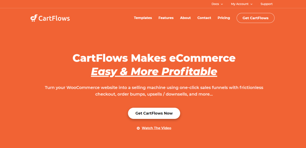 CartFlows: A Complete Review