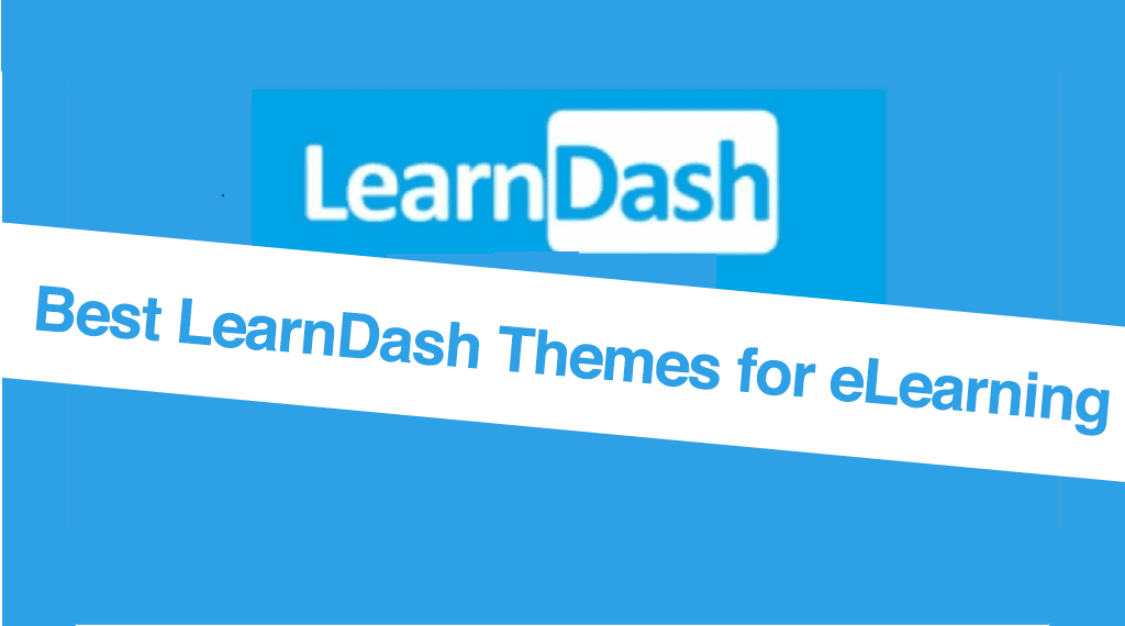 Best LearnDash Themes for eLearning
