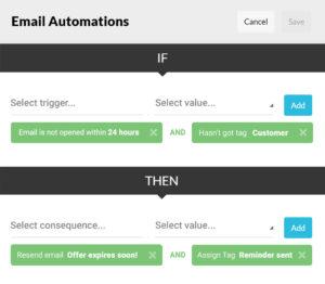 #6: Automation