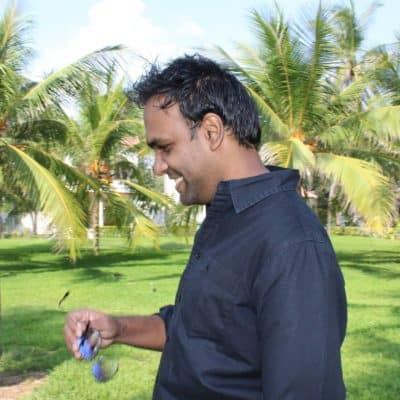 #538 WP-Tonic Show With Special Guest Vinodh David Vikraman