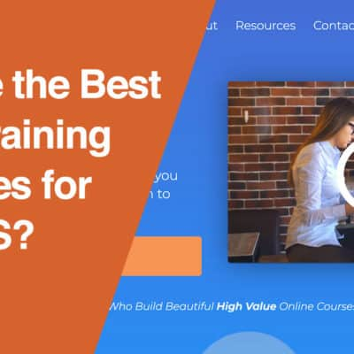 What Are the Best Online Training Resources for LifterLMS?