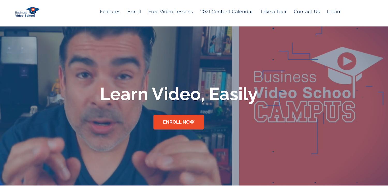 Business Video School